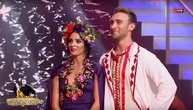 Екс-«холостяк» Іраклі Макацарія травмувався під час танцювального шоу