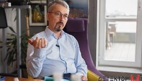 Олександр Ткаченко: «Сподіваюсь, спільними зусиллями ми за рік-півтора зможемо повернути логіку бізнесу в телеіндустрію»