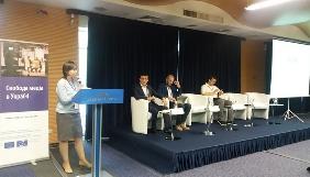 Голова Держкомтелерадіо закликав редакції в період реформування виважено підходити до пошуку інвесторів
