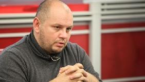 Валерій Калниш звільнився з посади головреда «РБК-Україна» (ДОПОВНЕНО)