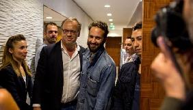Турецька влада звільнила заарештованого місяць тому фотографа Матіаса Депардона