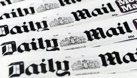 Таблоїд The Daily Mail виправив згадку про «російський» Крим
