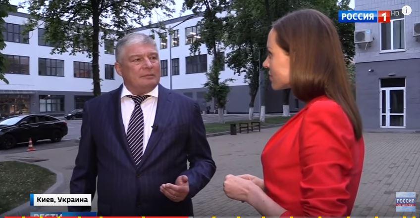 «Россия1», NewsOne и Илья Кива: история скандала