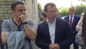 Мер Покровська пообіцяв протягом місяця знайти ділянку для нової 200 метрової телевежі