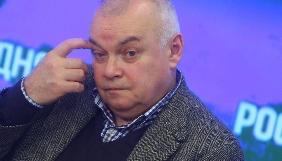 Європейський суд залишив у силі санкції проти Дмитра Кисельова