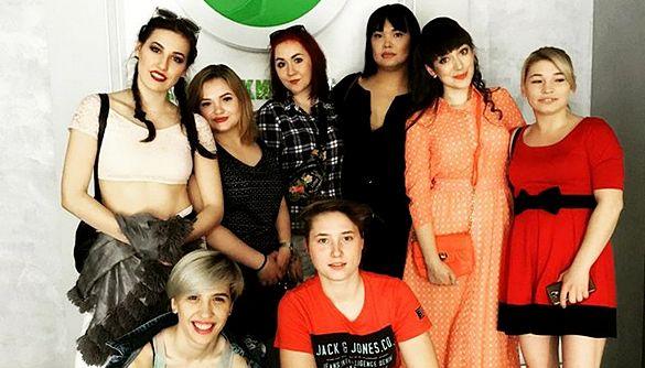Учениці Школи леді влаштували імпровізовані Курси пацанок