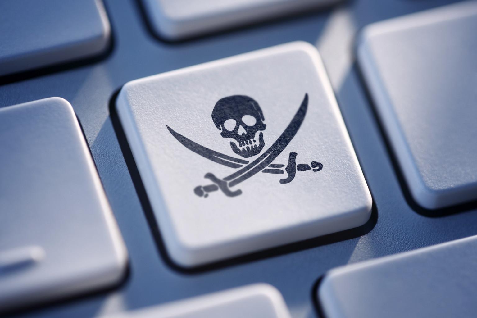 За розміщення реклами на піратських сайтах може бути кримінальна відповідальність – юристи