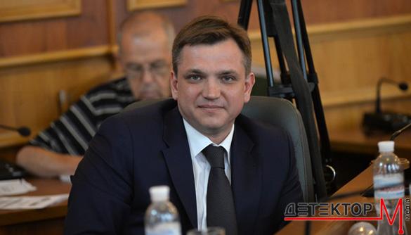 Юрій Павленко: Робота по захисту інформпростору недостатня, але є прогрес