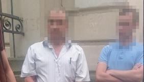Суд Львова обрав домашній арешт редактору, який вимагав від чиновника $500