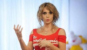 Офіційно: Оксана Марченко готує новий проект на «Інтері»