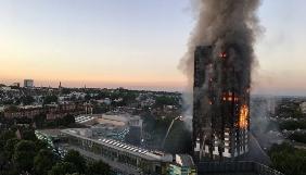 Таблоїд The Daily Mail спровокував масові скарги за публікацію про пожежу в Лондоні