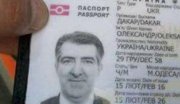 Слідчі допитали «журналіста», який здійснив напад на Осмаєва та Окуєву (ДОПОВНЕНО)