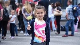 Донька переможця «Голосу країни-7» прийшла на кастинги «Голосу.Діти»
