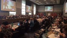 Журналістка BBC на конференції ОБСЄ у Відні розкритикувала колег за недобросовісну роботу