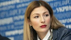 Перша заступниця Стеця назвала стратегічні питання діяльності Мінінформполітики