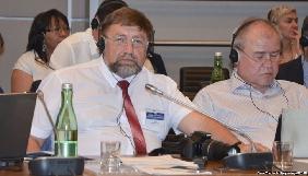 На конференції ОБСЄ у Відні член російського Союзу журналістів  оскаржував утиски свободи слова в Криму
