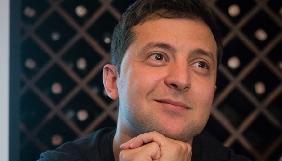 Володимир Зеленський зніме україномовну романтичну комедію