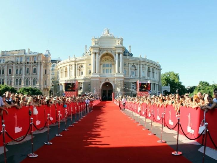 Держкіно виділить на Одеський кінофестиваль 1 млн грн