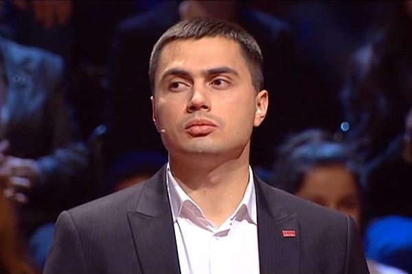 Терористи вибивають із Асєєва зізнання, щоб пред'явити звинувачення -  Фірсов