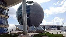 Foreign Policy порівняв павільйон «Експо-2017» із Зіркою Смерті й тепер заблокований в Казахстані