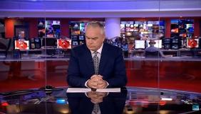 В мережі стало вірусним відео з ведучим BBC, який мовчки просидів дві хвилини в прямому ефірі