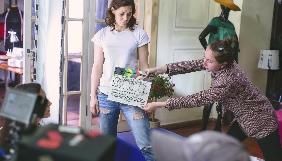 Film.ua та «Україна» завершили зйомки мелодрами «Обираючи долю»