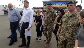 Депутати перевірили інформаційний простір на Донбасі