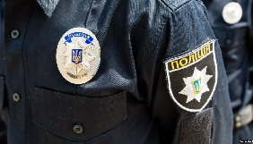 Поліція Рівного не знайшла складу злочину в перешкоджанні журналістам «1+1»