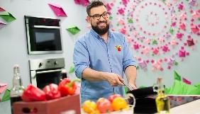 Нове кулінарне шоу «Свекруха чи невістка» на каналі «Україна» вестиме Григорій Герман