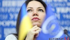Вікторія Сюмар просить Бюджетний комітет додати ПАТ «НСТУ» понад 400 тисяч гривень