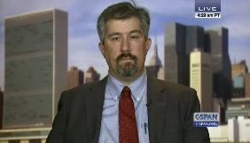 Репортера The Wall Street Journal звільнили за тіньову угоду з продажу зброї