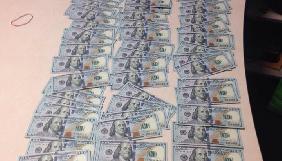 Ігоря Гужву затримали після передачі $ 10 тис., які знайшли в його портфелі – прокуратура (ДОПОВНЕНО)