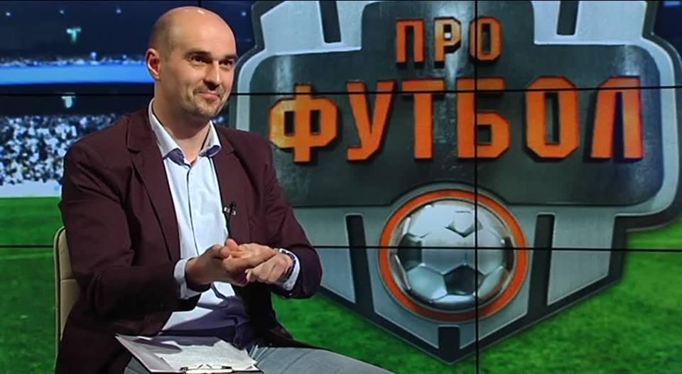 З «2+2» через скорочення штату звільнили спортивного журналіста Костянтина Андріюка (ДОПОВНЕНО)