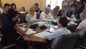 Комітет свободи слова сприятиме протидії незаконному поширенню в Україні ЗМІ Росії та ОРДЛО