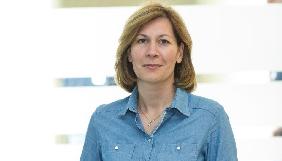 Директором з розвитку інтернет-проектів «Медіа Група Україна» призначено Олену Шабашкевич