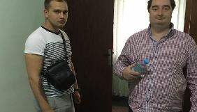 Ігорю Гужві вручено підозру, у нього вдома відбувається обшук