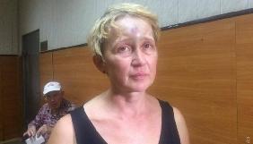 В Одесі поліція розслідує напад на журналістку Світлану Підпалу