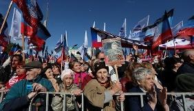 Телевидение «ДНР»: есть ли что-то, кроме пропаганды?