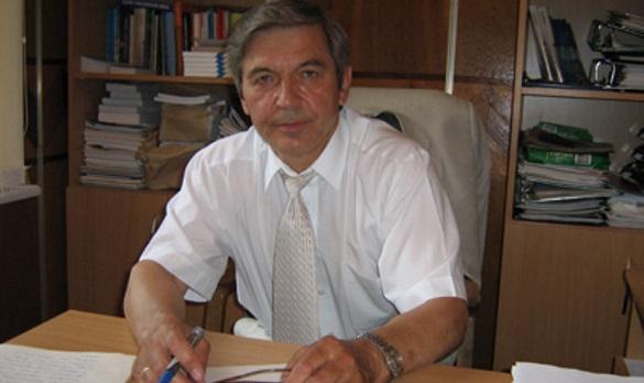 Пішов з життя заслужений журналіст України, політик Сергій Правденко