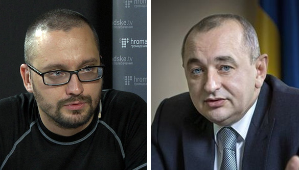 Алексей Бобровников утверждает, что Матиос предлагал ему взятку при свидетелях