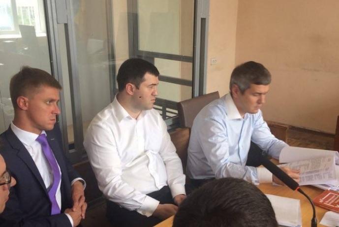 Суд розгляне стан здоров'я Насірова узакритому режимі