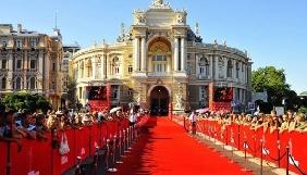 17-20 липня - Літній Кіноринок на 8-ому Одеському міжнародному кінофестивалі