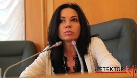 Вікторія Сюмар пояснила, чому отримала від чоловіка понад мільйон гривень