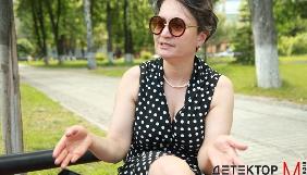 Леся Ганжа повідомила, які помилки роблять журналісти, намагаючись отримати доступ до інформації