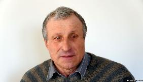 «Меморіал» вимагає припинити кримінальне переслідування Миколи Семени