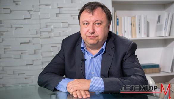 Микола Княжицький: «У нас олігархічні канали ніколи не були справді критичними до президентів, поки не починалася революція»