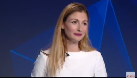 Джапарова каже, що готова очолити міністерство інформаційної політики України