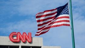 З CNN звільнилися троє журналістів після видалення статті про Росію