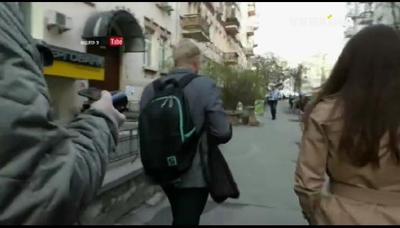 Висновок Незалежної медійної ради щодо трансляції програми «Слідами грантоїдів: спеціальний репортаж» телеканалом «Україна»