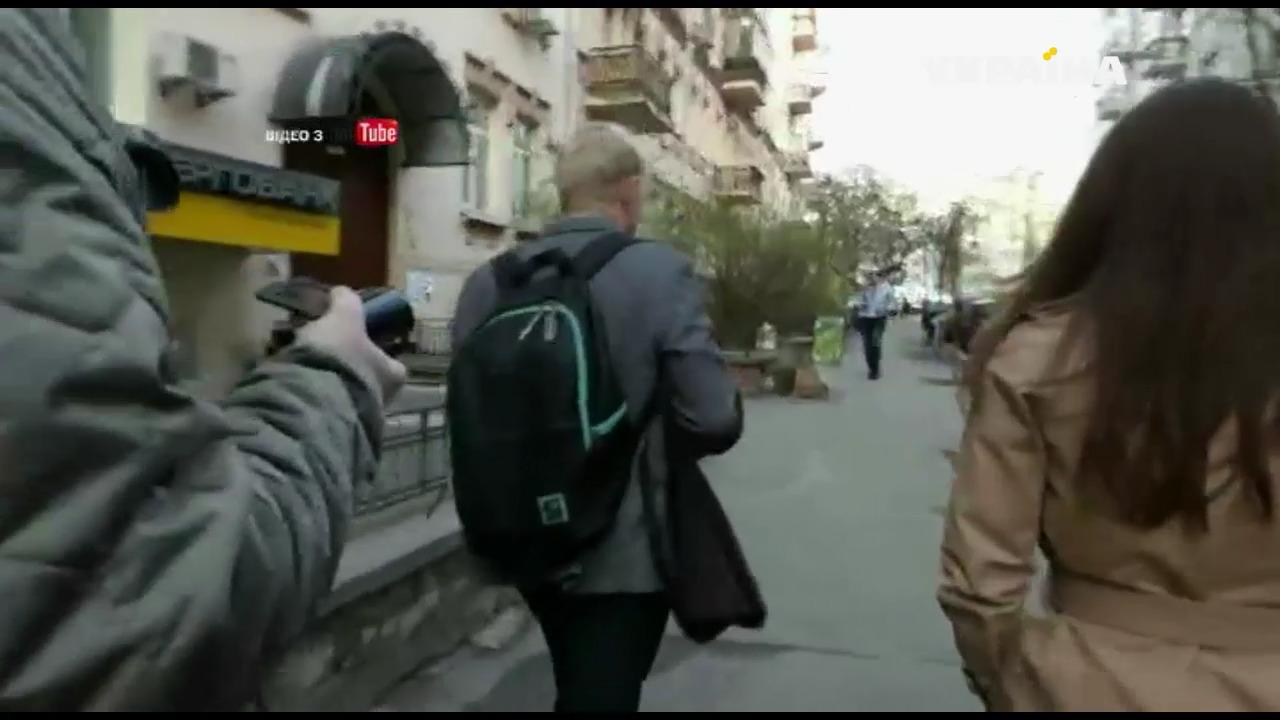 Спецрепортаж «Слідами грантоїдів» від каналу «Україна» порушує стандарти – Незалежна медійна рада